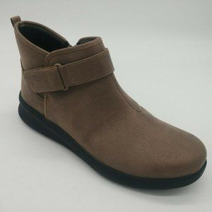 Cloudstepper by Clarks Sillian 2.0 Ankle Boot NEW